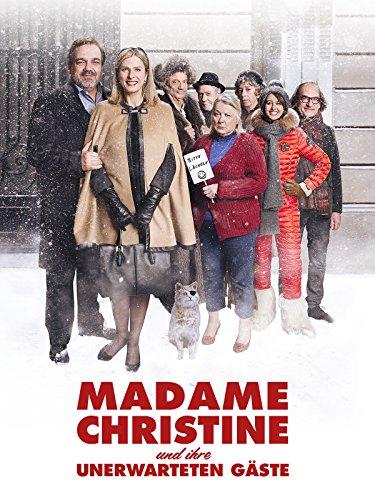 Madame Christine und ihre unerwarteten Gäste [dt./OV]