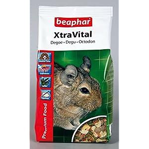 beaphar XtraVital Futter für Degus 500 g