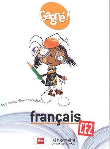Gagné ! Français CE2 Elève - RCI