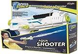 Aqua Force - Pistolas de agua Aqua Shooter (Famosa 700010523)