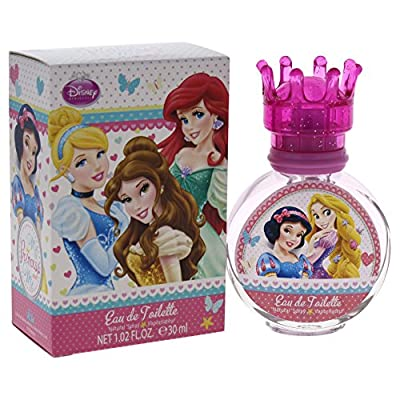 AIR-VAL Princess Eau de