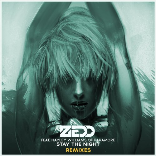 Stay The Night (Featuring Hayley Williams of Paramore / Tiesto's Club Life Remix) [feat. Hayley Williams]