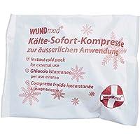 Wundmed Kälte-Sofort-Kompresse, 17 x 13,5 cm, 10er Pack preisvergleich bei billige-tabletten.eu