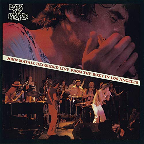 Lots Of People (Live At The Roxy, Los Angeles/1976) -
