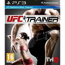 UFC Trainer (Incluye Correa De Pierna)