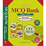 Padhuka's MCQ Bank for CA CPT