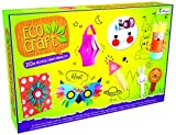 #3: Eco Craft - Recycle Craft Kit - 20+ Recycle Craft Projects