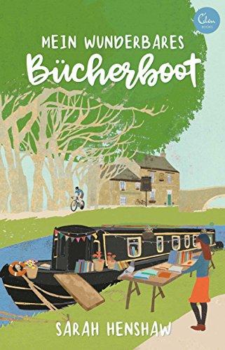 Buchseite und Rezensionen zu 'Mein wunderbares Bücherboot' von Sarah Henshaw