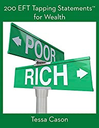200 EFT Tapping Statements for Wealth (English Edition)