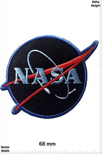 Parches   NASA   Black   Space  Industria aeroespacial