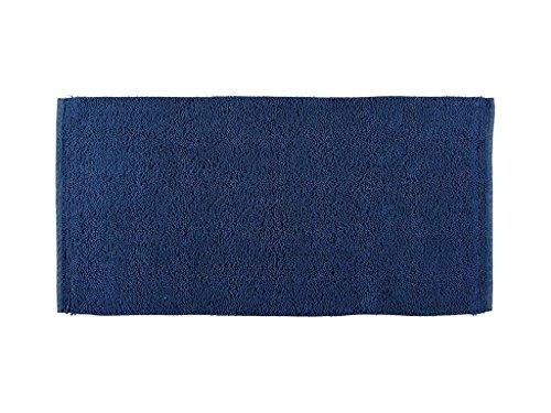 Tiendas Mi Casa - ALFOMBRA 26909 disponible en varios tamaños y colores. (50x80 cm, Azul marino)