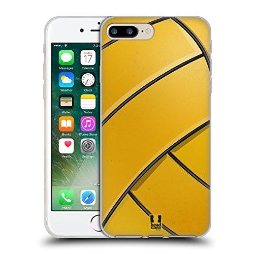 Head Case Designs Unbegrenztheitsstreifen Meine BFF Hüllen Soft Gel Hülle für Apple iPhone 6 / 6s Wasserball