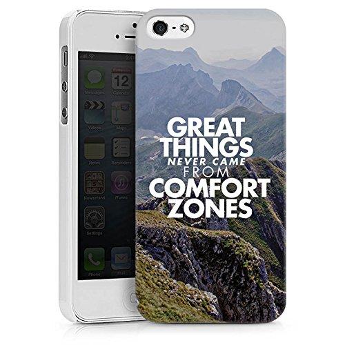 Apple iPhone X Silikon Hülle Case Schutzhülle Motivation Sprüche Workout Hard Case weiß