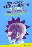 Best Des jeux d'entraînement cérébral - Exercices d'entraînement cérébral Niveau avancé : Plus de Review