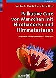 Image of Palliative Care von Menschen mit Hirntumoren und Hirnmetastasen