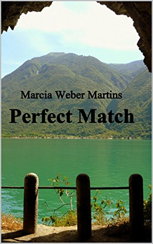 ebook: Perfect Match (B00EBX80AO)