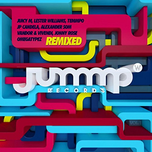 Jummp Remixed