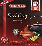 Teekanne Earl Grey, 2er Pack (2 x 175 g)