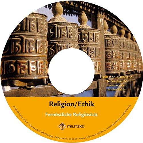 Fernöstliche Religiösität: Kopiervorlagen
