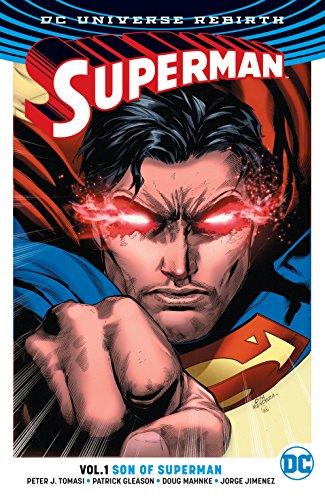 Superman (2016-) Vol. 1: Son of Superman (English Edition) - 1 Vol Smallville
