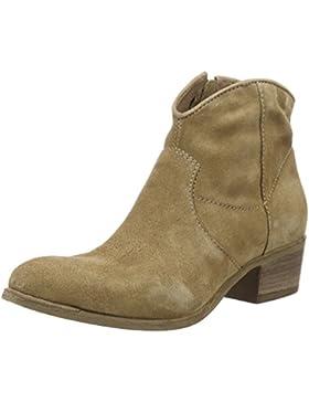 Mjus Damen 790215-0801 Cowboy Stiefel