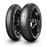 Pirelli 120/70 ZR17 (58W) Angel GT 2 Front M/C Motorradreifen
