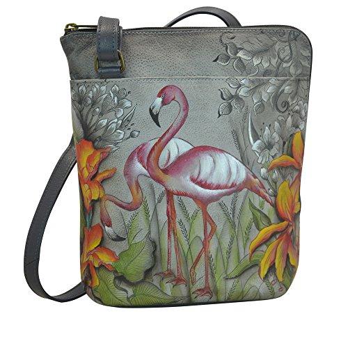 anuschka-bagaglio-a-mano-flamboyant-flamingos-multicolore-493-ffg
