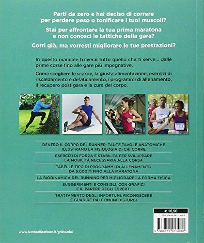 Zoom IMG-1 il libro completo della corsa