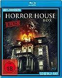 Horror House Box Sd auf Blu-Ray (12 Filme)