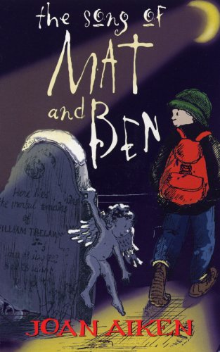 The Song Of Mat And Ben (English Edition)