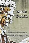 Les Aventures de Tom Sawyer, Les Aventures de Huckleberry Finn par Twain