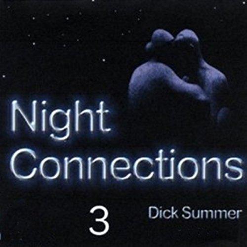 Night Connections 3  Audiolibri