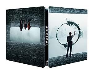 Arrival (Steelbook) (Blu-Ray)