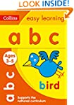 ABC Ages 3-5: New Edition (Collins Ea...