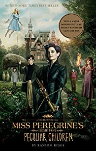 Miss Peregrine's Home For Peculiar Children par Ransom Riggs