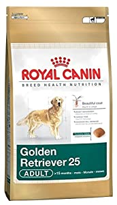 Royal Canin Golden Retriever 25 Dry Mix 12 kg by Crown Pet Foods