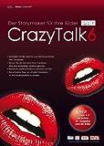 Produkt-Bild: Crazy Talk 6.2 PRO