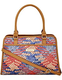 Ericafashion Women's Multi Colour Handbag (ECF-32_Multi)