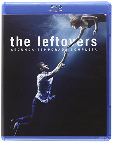 The Leftovers Temporada 2 Blu-Ray [Blu-ray]