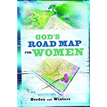 God's Road Map for Women (English Edition)