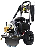 Werden Druck 160cc Honda GC160Benzin Hochdruckreiniger 2700PSI b275ha