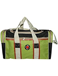 Nice Line Gym And Travel Duffle Bags For Men And Women Capacity-50L