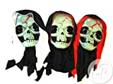 Lot/Set of 3 pieces - balaclava mask mix - Best Reviews Guide