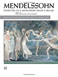 Best Alfred Of Mendelssohns - Overture to A Midsummer Night's Dream, Op. 21 Review