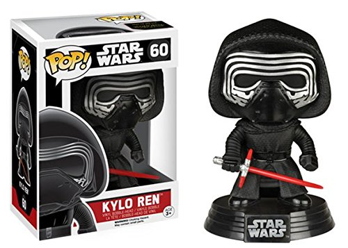 Figurine Pop! Star Wars Episode 7 Kylo Ren