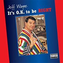 """It's OK To Be """"Right"""""""