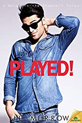 Played! (The Shamwell Tales)