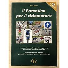 Ciclomotore manuale pdf patentino
