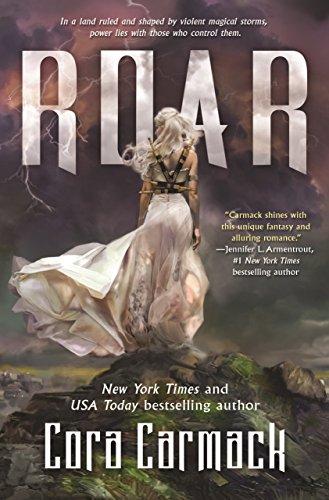 Roar: A Stormheart Novel