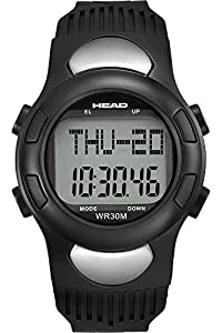 Head HE-101-01_IT Reloj de pulsera unisex por Head
